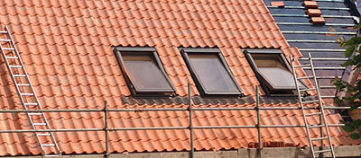 Velux Window Installation
